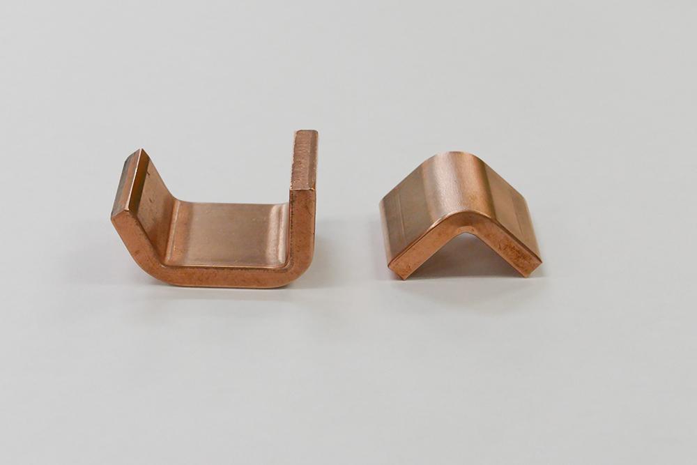 銅ブスバー、銅アングル
